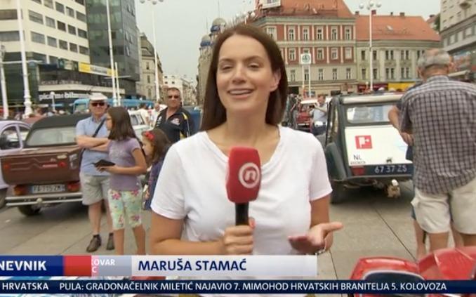 Maruša Stamać Nova TV_1