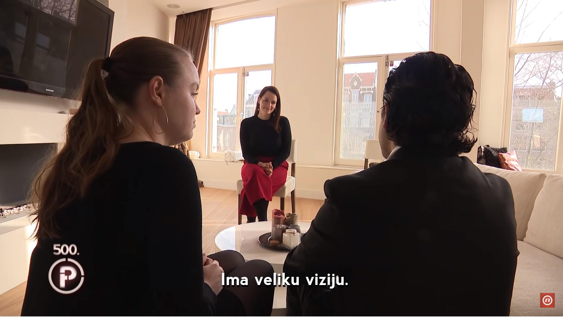 Maruša Stamać Provjereno Nova TV