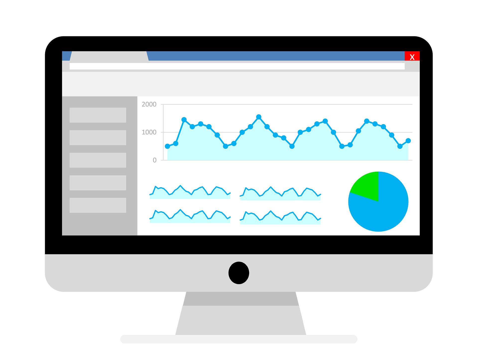Google Analytics UTM tags blog post