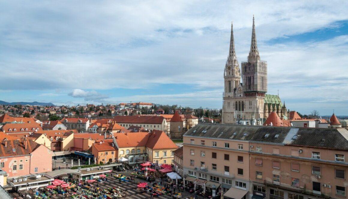 Izbori za Grad Zagreb